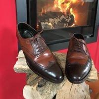 Brogue Shoes Geneva