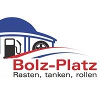 Bolz-Platz Koblenz