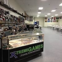 Xtreme Games Events