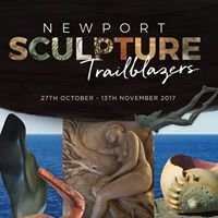 Newport Sculpture Trail