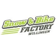 Snow & Bike Factory Willingen