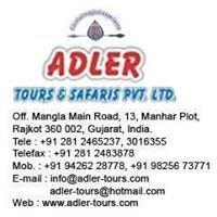 Adler Tours and Safaris Pvt Ltd