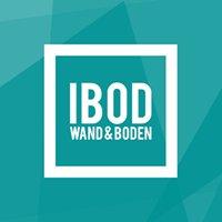 IBOD Wand & Boden