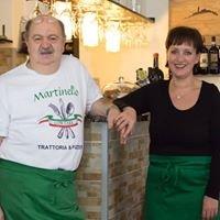 Martinello - Berlin Trattoria & Pizzeria & Low Carb