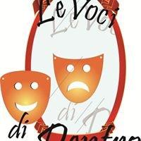 "Associazione Culturale ""Le Voci di Dentro"""
