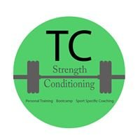 TC Strength & Conditioning