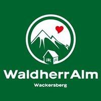WaldherrAlm Wackersberg