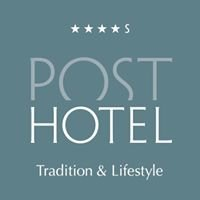 Post Hotel - Tradition & Lifestyle