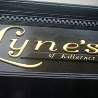Lyne's Of Killarney