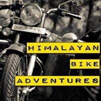 Himalayan Bike Adventures