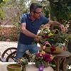 Antonio Rodriguez flowers and events design