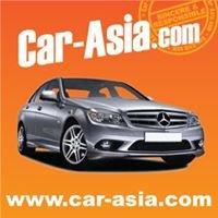 Car Asia Travel