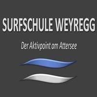 Wassersport Weyregg - Aktivpoint am Attersee