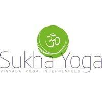 Sukha Yoga - Vinyasa Yoga in Ehrenfeld