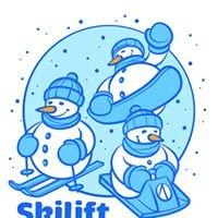 Skilift Gurnigelbad