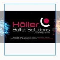 Höller Buffet Solutions