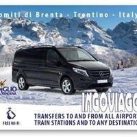 Ingo Viaggi Dolomiti Transfer