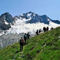 Escursioni culturali in Valchiavenna - Hiking Spluga Bregaglia