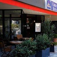 Hôtel Best Western Bastia Centre