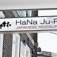 HaNa Ju-Rin Japanese Restaurant