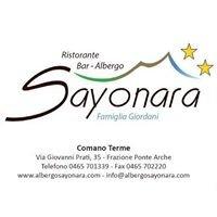 Albergo Sayonara Comano Terme