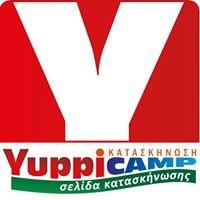 Yuppi Camp Κρυοπηγή