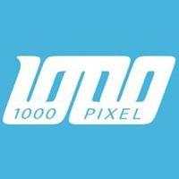 1000pixel - Web Design, Graphic Design, Branding, Signwriting & Print