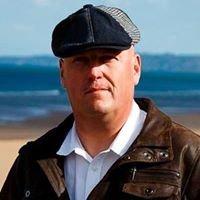 DDay Historian - Paul Woodadge