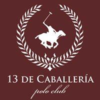 13 de Caballería Polo Club