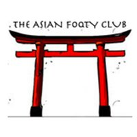 The Asian Footy Club
