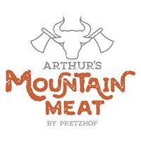 Arthurs' Mountain Meat - Metzgerei Pretzhof