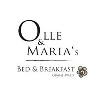 Olle & Maria's Bed and Breakfast