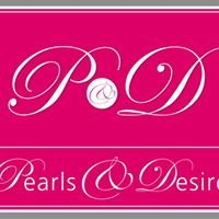 Pearls & Desire
