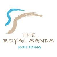 The Royal Sands Koh Rong Resort