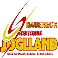 Skischule Joglland Hauereck