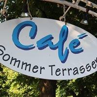 Café Sommerterrassen