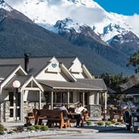 The LODGE Glenorchy