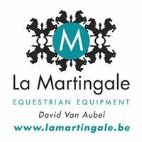 La Martingale - Equestrian Equipment