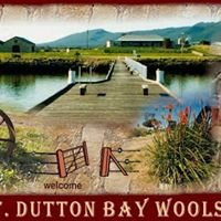 Mt Dutton Bay Woolshed