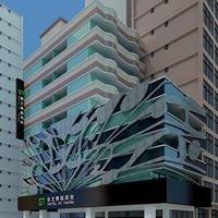 台北集賢商旅 Hotel G7 Taipei