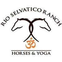 Rio Selvatico Ranch asd - Horses & Yoga