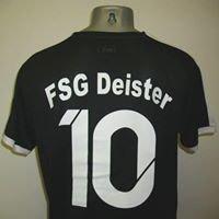 FSG Deister- FSG Egestorf-L./Kirchdorf/Wennigsen