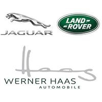 Jaguar Land Rover Augsburg - Werner Haas Automobile