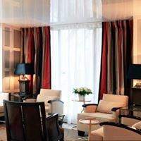 BEST WESTERN Hôtel Folkestone Opéra ***