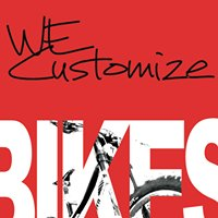 WE Customize Bikes