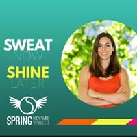 Spring Body&Mind Workout