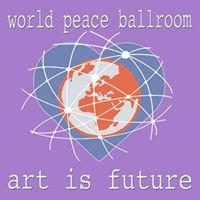 World Peace Ballroom - Welt Friedens Forum Berlin