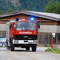 Freiwillige Feuerwehr Scharnitz