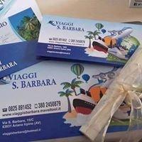 Viaggi S. Barbara