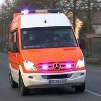 Kreis Soest Rettungswache Warstein